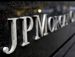 J.P. Morgan victim of phishing attack