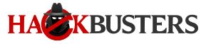 hackbusters Logo
