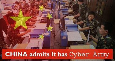 China_Cyber_army