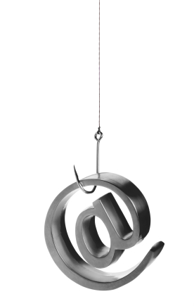 Are Your Email Addresses On A Russian Phishing Site?