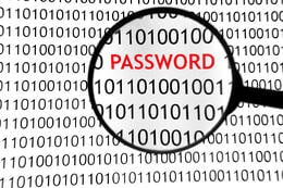 This password bombshell will make you scratch your head...