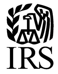IRS_LOGO  - file 595335949 - IRS Issues Urgent Warning On Tax Transcript Scam