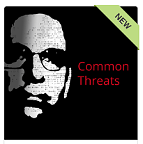 2019 Common Threats