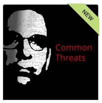 2019 Common Threats