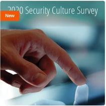 KnowBe4 2020Security_Culture_Survey