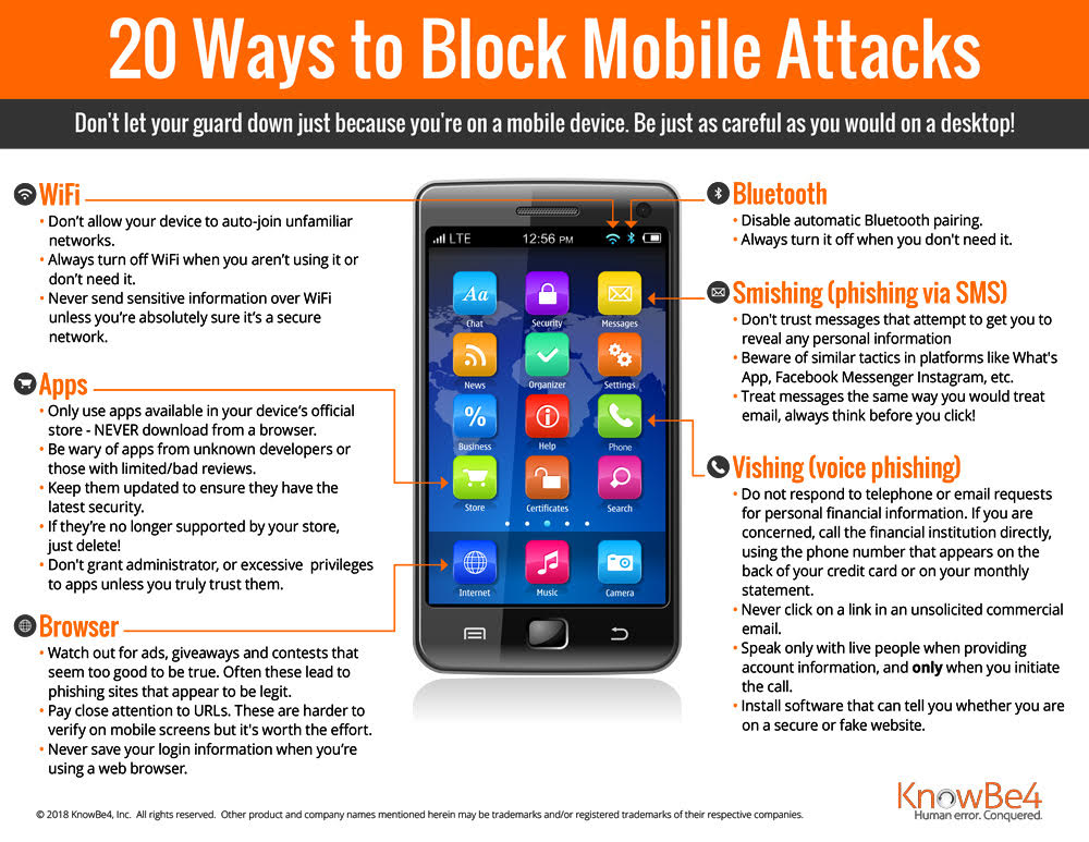 20_ways_to_block_mobile_attacks  - 20 ways to block mobile attacks - [InfoGraphic] 20 Ways to Block Mobile Attacks