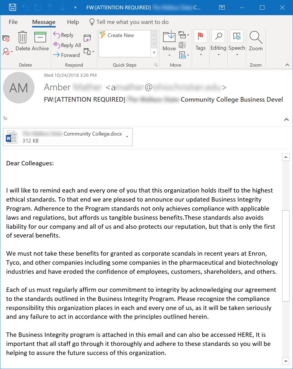 3zgecsv5  - 3zgecsv5 - Clever Phishing Emails Target Educational Organizations