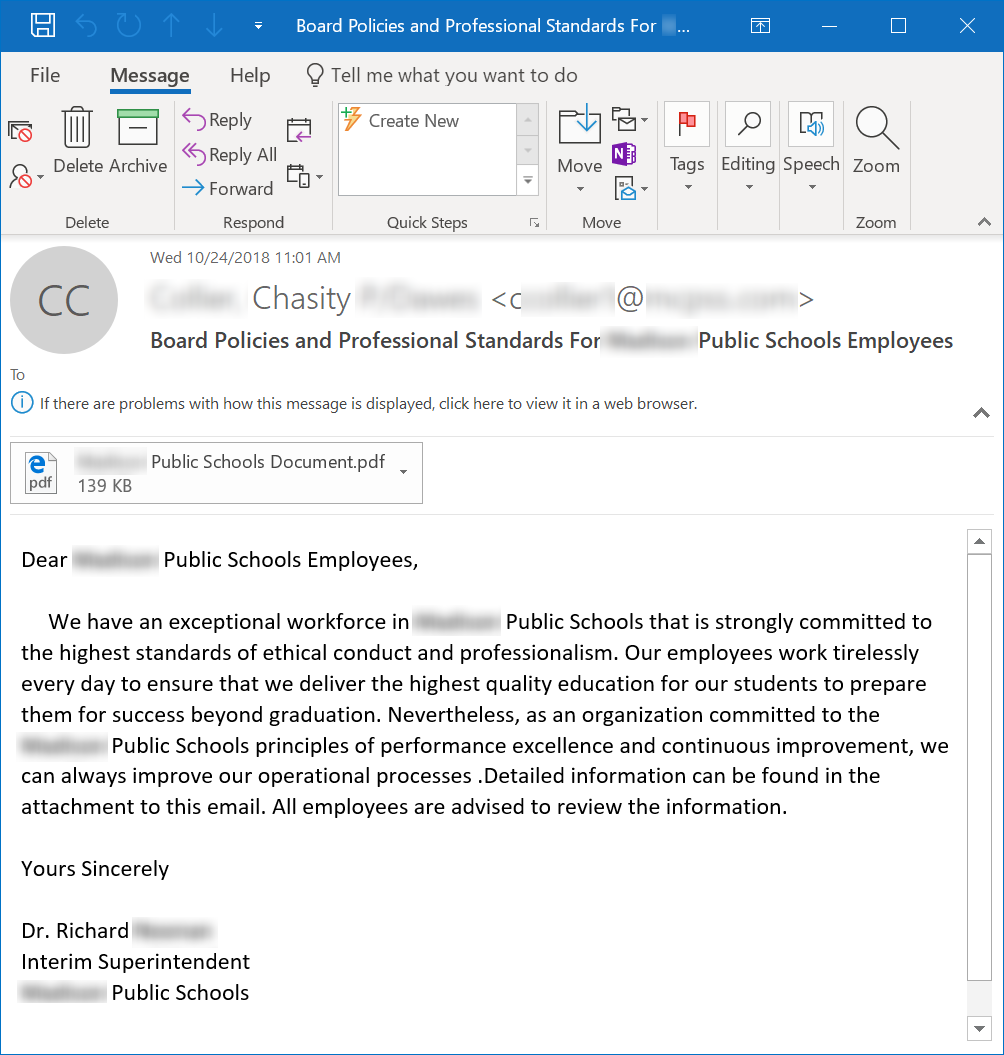 44cnb1qs  - 44cnb1qs - Clever Phishing Emails Target Educational Organizations