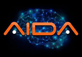 AIDA: Artificial Intelligence Driven Agent