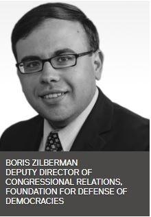 Boris_Zilberman  - Boris Zilberman - Don't Underestimate The Economic Side of Russia's Cyber Warfare
