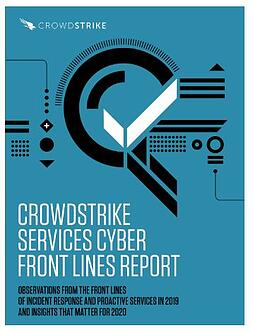CrowdStrike-Report