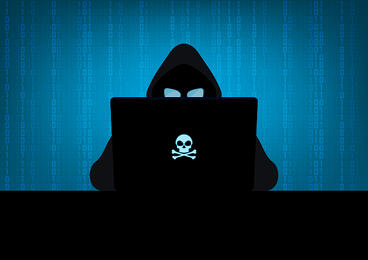Cybercriminal Uses Direct Social Engineering