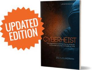 Cyberheist eBook Cover