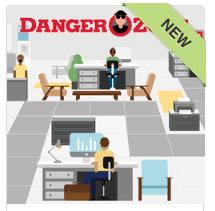 Danger-Zone-Game