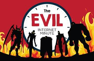 Evil-Internet-Minute