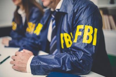 FBI Warns of Continued Ransomware Attacks