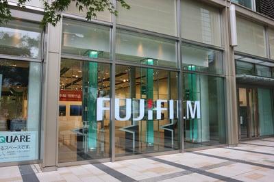 Fujifilm Ransomware Attack