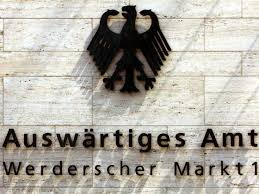 Hackers Invade German Ministries of Defense and Foreign Affairs