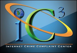 Report Data Breach To IC3