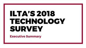 "ILTA-Report  - ILTA Report - ""KnowBe4 Is The Biggest Winner In Awareness Content"""