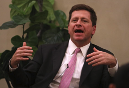 Insider Trading Can Pose Cyber Security Risks Says SEC Chair Clayton