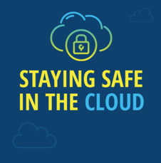 KnowBe4 Staying Safe in the Cloud