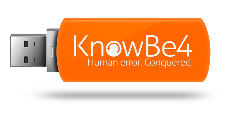 KnowBe4 USB Test