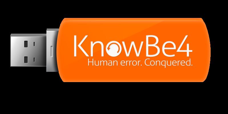 KnowBe4 USB Test