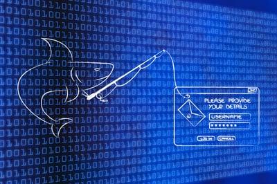Large Phishing Campaign