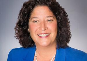 Maria-Vullo  - Maria Vullo - Merchant fined for failing to train employees — Former NYDFS Superintendent Vullo Talks About Cybersecurity Regs