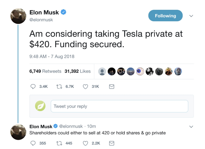 Must_tweet  - Must tweet - Tweets from Elon Musk Still Aren't What They Seem