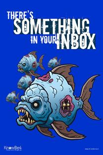 NCSAM-Poster-Phishing  - NCSAM Poster Phishing - UK publishers warn of global phishing scams targeting manuscripts