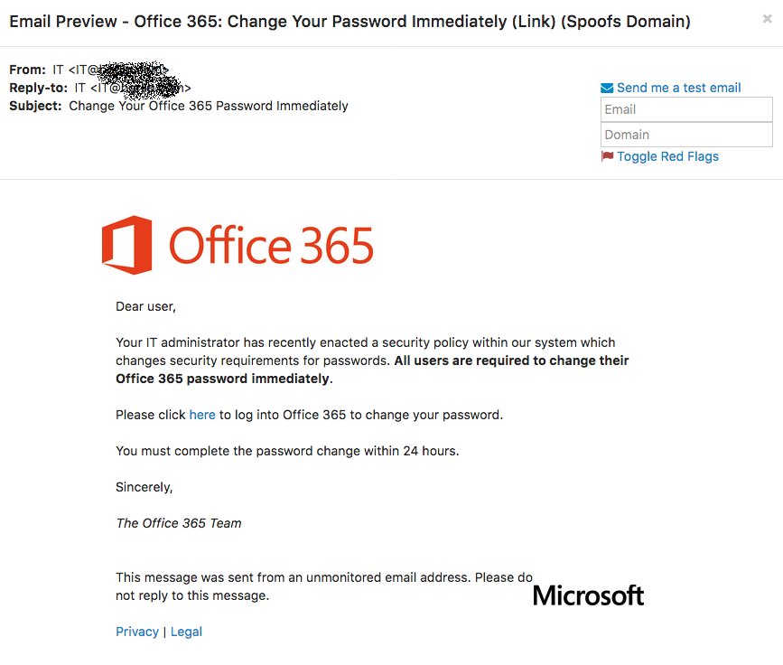 O365_Phishing_Security_Test-1.png  - O365 Phishing Security Test 1 - [Heads-up] New Exploit Hacks LinkedIn 2-factor Auth. See This Kevin Mitnick VIDEO