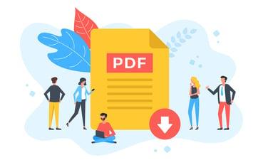PDF Phishing Trends