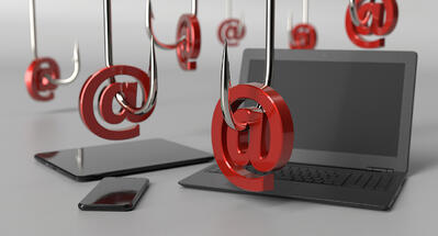 Phishing Campaign Delivers Malware