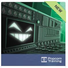 Popcorn Training ICS