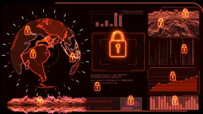 Ransomware Attacks in 2021