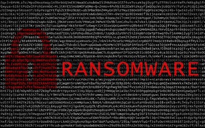Ransomware as a Service REvil