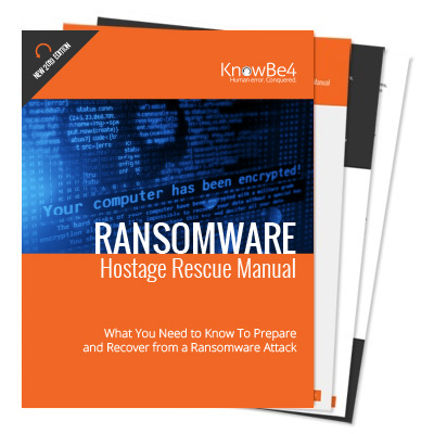 Ransomware-Hostage-Pages  - Ransomware Hostage Pages - 11 ways ransomware is evolving