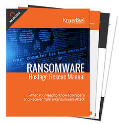Ransomware-Hostage-Pages  - Ransomware Hostage Pages - 1 in 10 healthcare organizations paid off ransomware within the last year