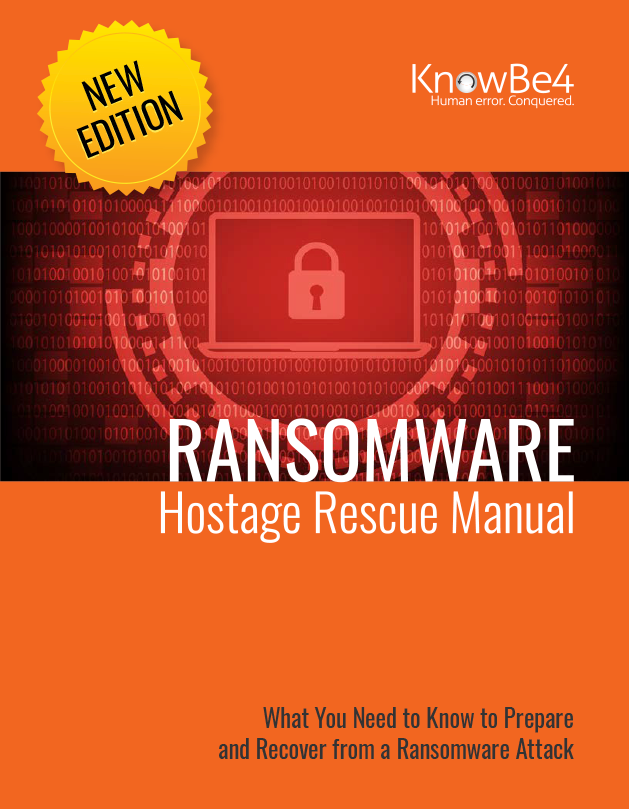 Ransomware-Manual-Cover  - Ransomware Manual Cover - 11 ways ransomware is evolving