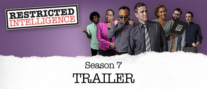 Restricted Intelligence Season 7