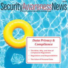SAC June 2021 Newsletter