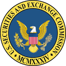 "SEC_Logo  - SEC Logo - ""Your Weak Cyber Security Violates Federal Law"""
