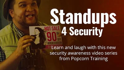 Standups4Security