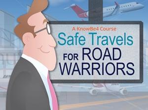 Safe_Travels  - Safe Travels - Safe Travels for Road Warriors