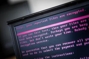 SamSam_Ransomware  - SamSam Ransomware - Can We Ever Truly Stop Ransomware?