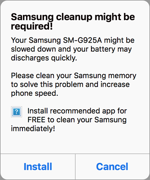 Samsung_image  - Samsung image - It Saves Your Battery, ButIts Social Engineering Steals Your Data