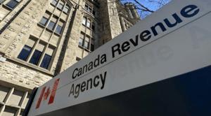 canada revenue agency cybersecurity scam covid-19
