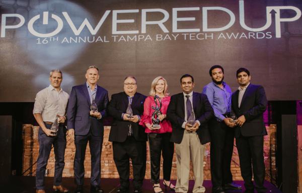 Tampa Bay Tech Awards 2019